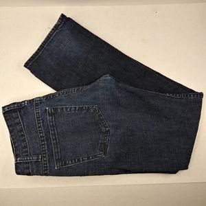 Vans Women's Blue Jean 28 × 30